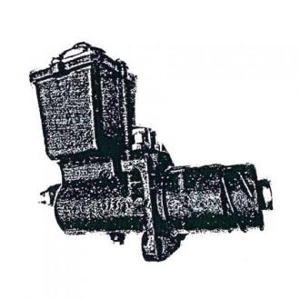 Pompa freno | 839 - produzione pompa - pompe freni per trattori