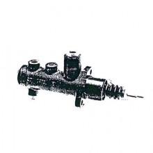 Pompa freno | 862 | S 5607 per trattori - produzione pompa - Diametro: 30 mm Marche: Deutz, Olio Minerale