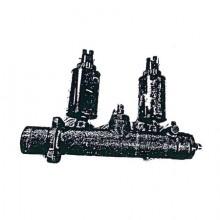 Pompa freno | 998 - produzione pompa - pompe freni per trattori